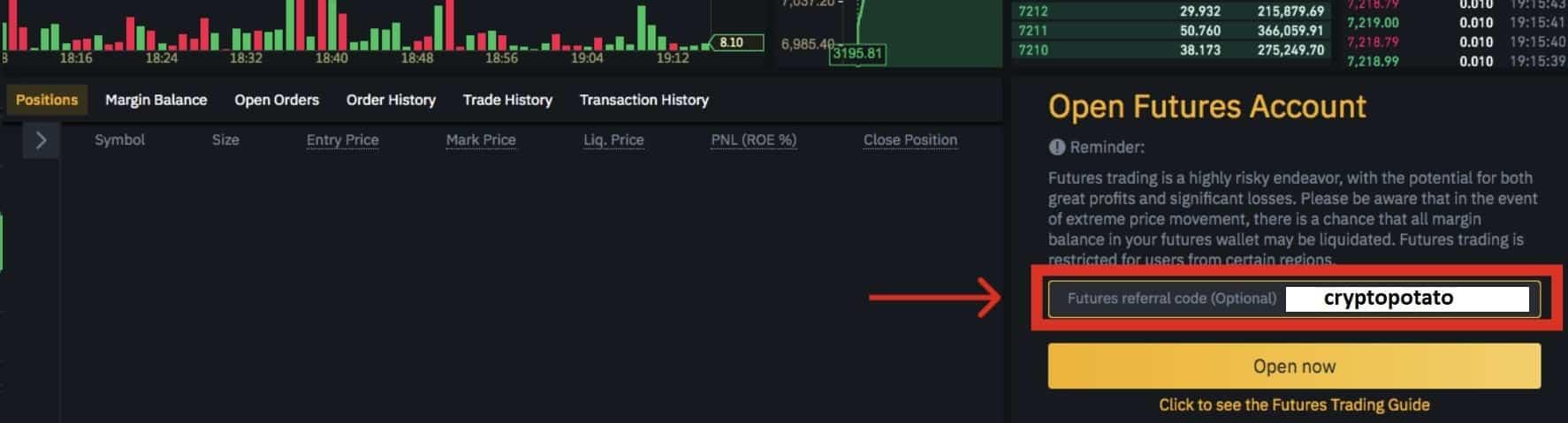 tutorial trading di vip bitcoin)