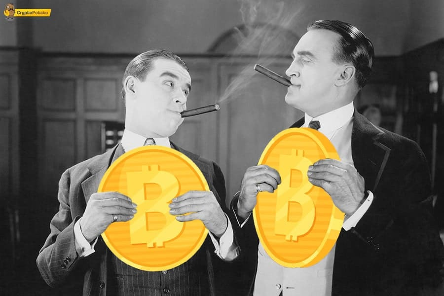 Before The Money: Bitcoin Early Adopters Reveal What Brought Them In So Early