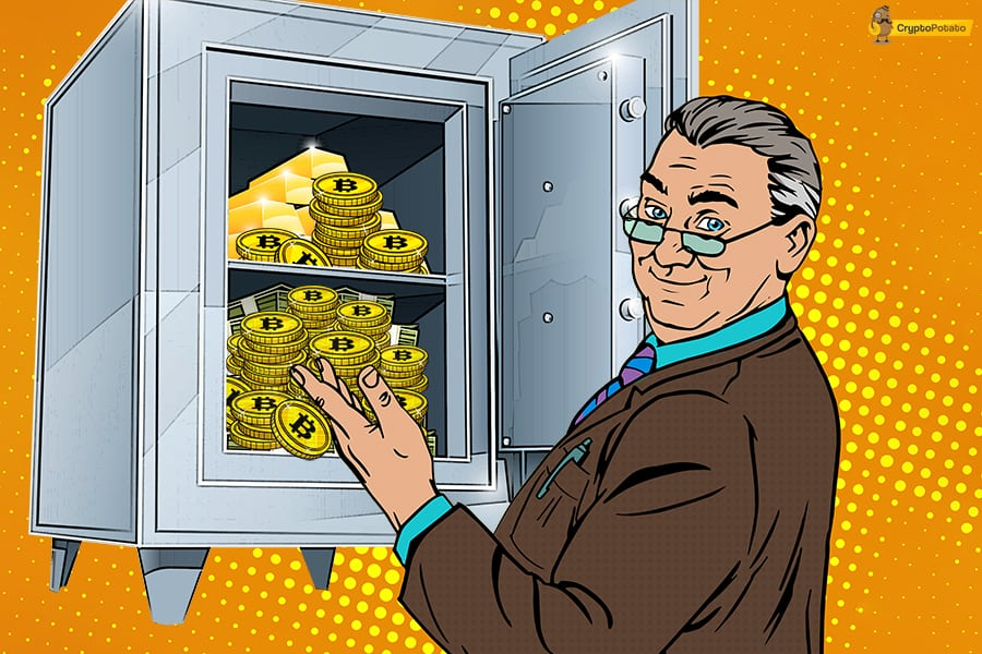 Weekend Digest: How Much Bitcoin Is Enough For Retirement In 5 years?