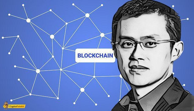 Changpeng Zhao (CZ): Blockchain Will Be Bigger Than The Internet