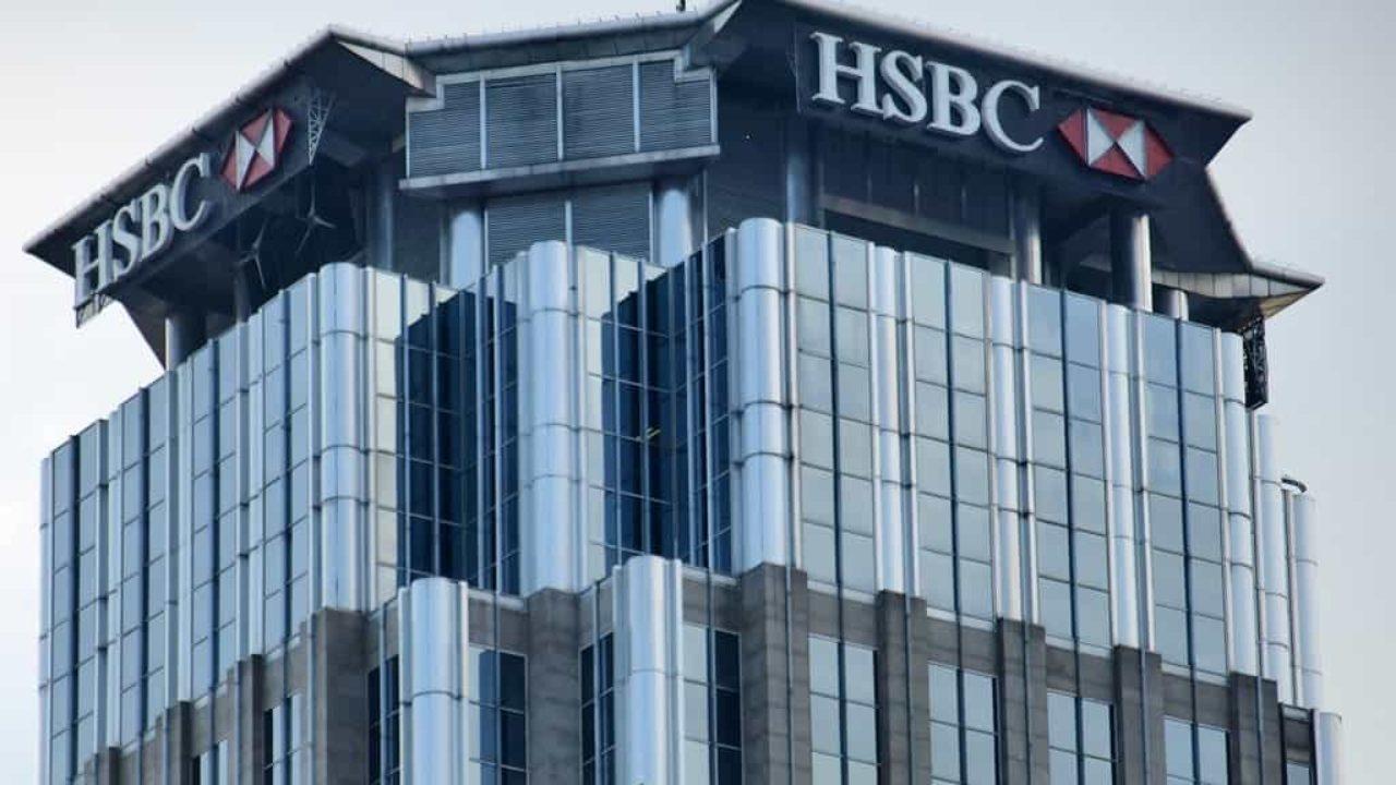 HSBC, SABB utilizzano Blockchain per il commercio in Bahrain, Arabia Saudita - CoinRevolution