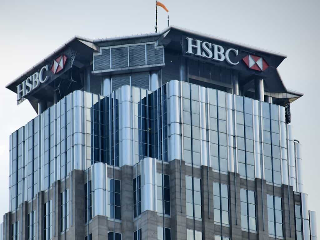 HSBC Blocks Transactions From Crypto Exchanges