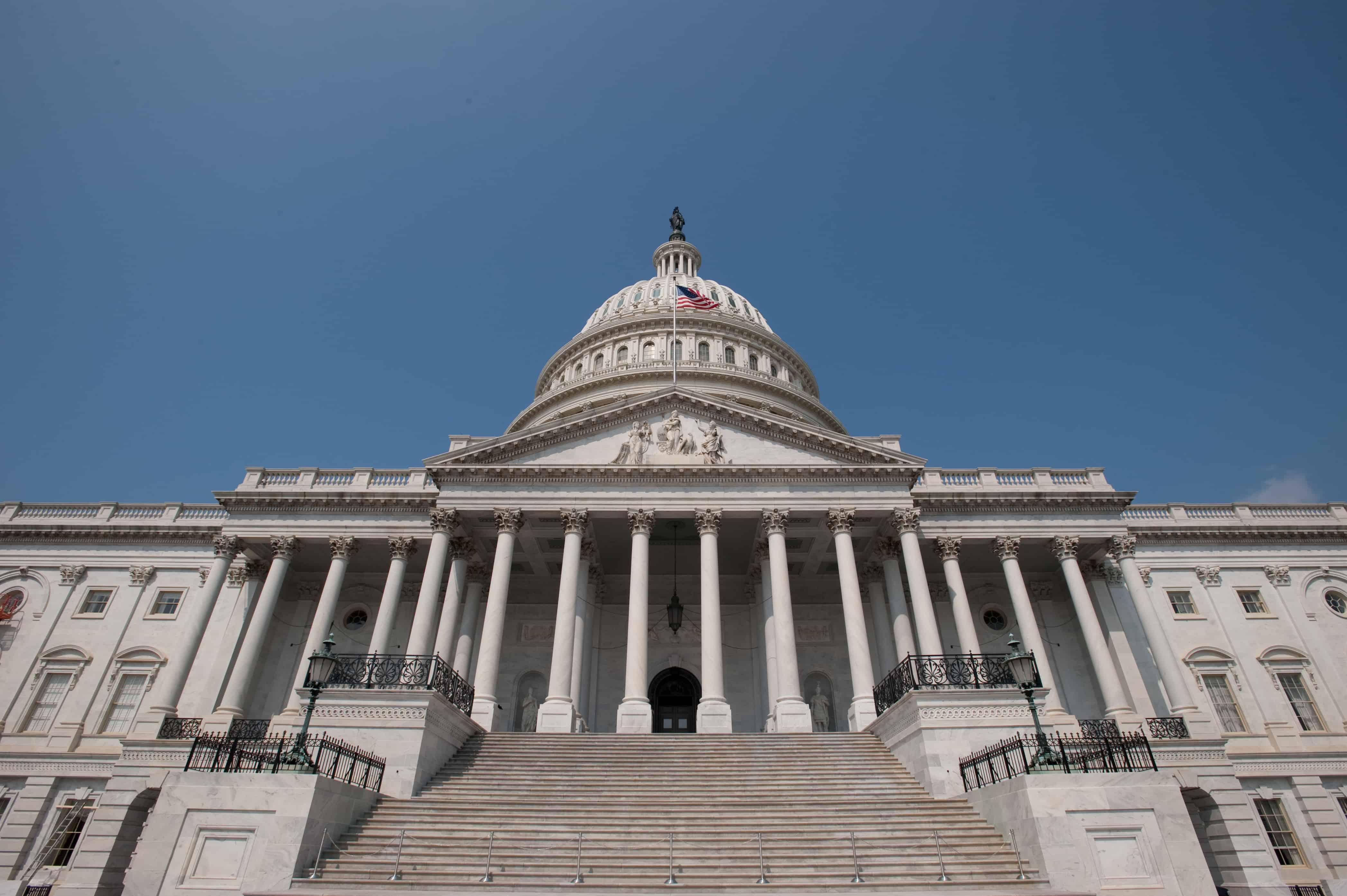 Bakkt To The Senate: CEO Kelly Loeffler To Occupy US Senate Seat