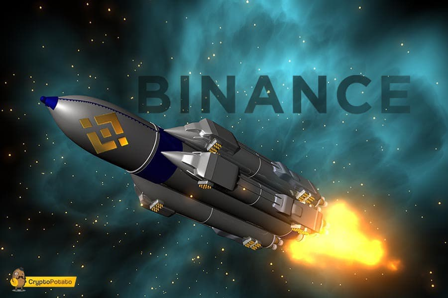 VP of Binance Futures, Aaron Gong: We Saw 217% Institutional Clients Increase In Q1 2020 (Exclusive Interview)