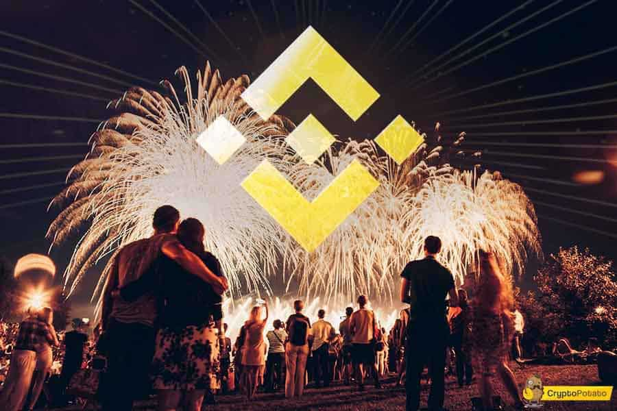 Is Binance Bidding For Lichtenstein Union Bank? Binance CFO Denies