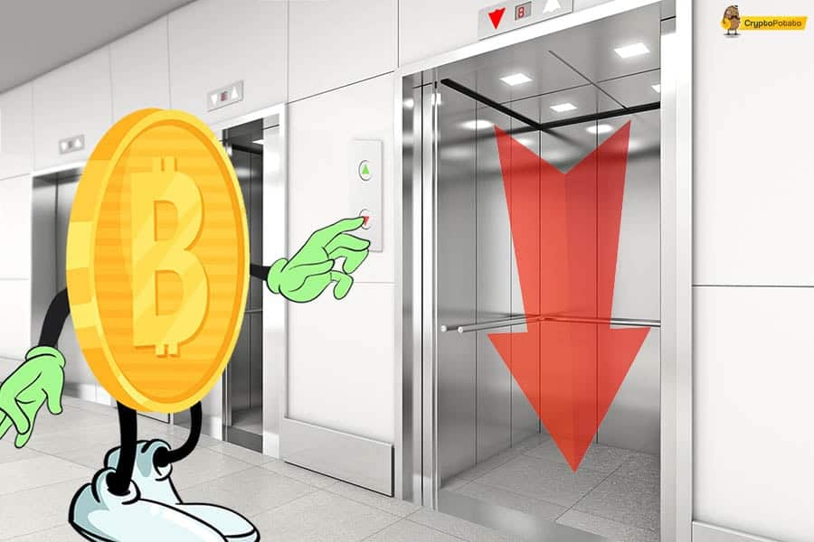 Bitcoin Long Positions Surge 40% To 10-Month High: Long Squeeze Incoming?