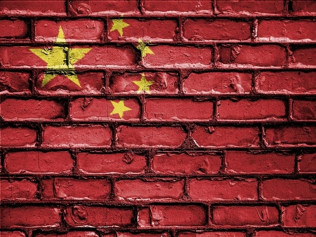 China Clarifies Cryptocurrencies Are Illegal: Bitcoin Records 6-Month Low In Response