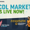 CoinDeal enters the USA with 13 cryptocurrency markets and it's own CDL Token market