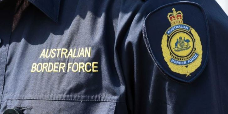 $1.5 Million Worth Of Cryptocurrency Seized By Australia's Border Force
