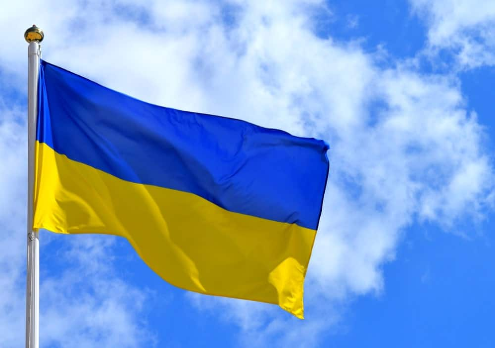 Ukraine Set To Legalize Cryptocurrencies As Means Of Payment And Investment