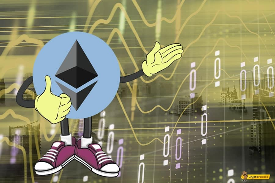 Ethereum Price Analysis: Can ETH Finally Break Above $150?