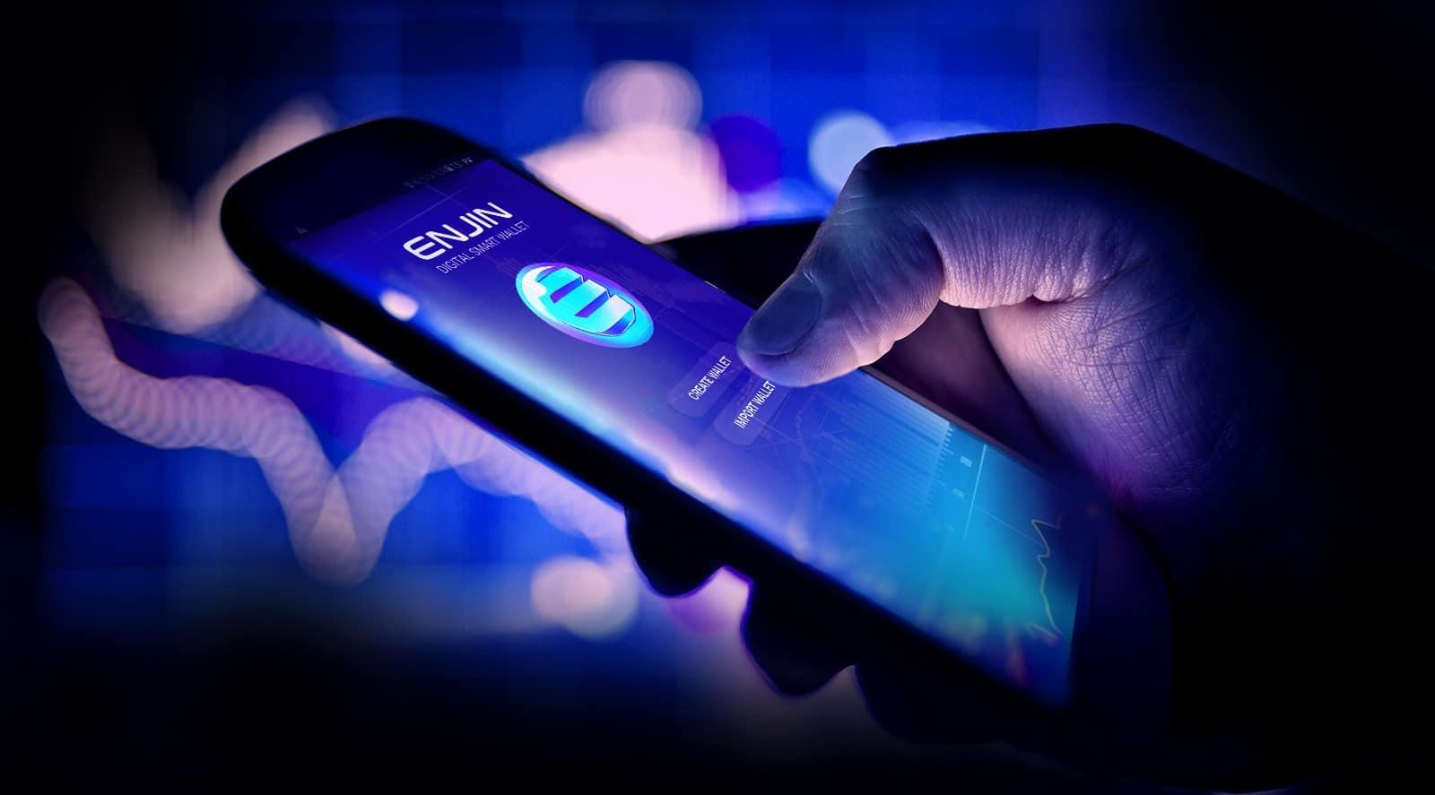 Enjin (ENJ) Surges 60% Following Partnership With Microsoft