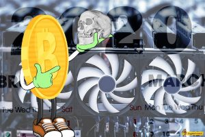 ¿Invertir O Minar? ¿Sigue Siendo Rentable Minar Bitcoins En 2020?