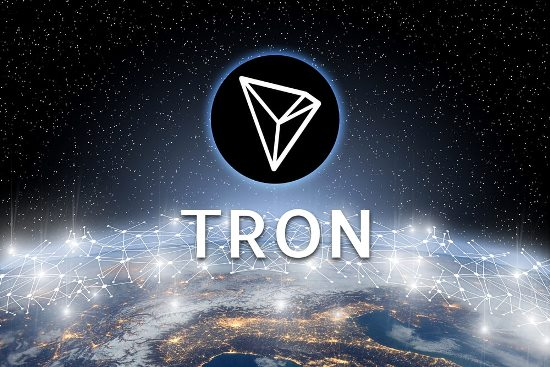 TRON Launches New USD-Pegged Stablecoin USDJ Via TRON's DeFi Platform JUST
