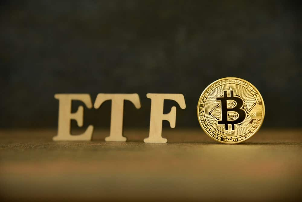 Bitwise Withdraws Its Bitcoin ETF Proposal Pursuant To Regulations