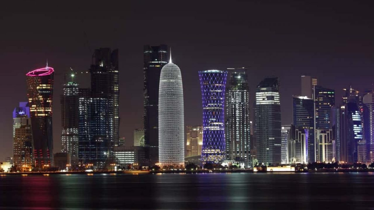 qatar cryptocurrency exchange