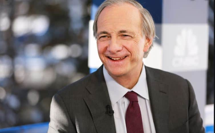 Max Keiser: We Are Seeing The Education Of A New Bitcoiner With Ray Dalio