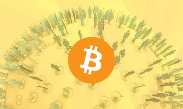 Scarcity: There Is Only One Bitcoin For Every 333 People In The World