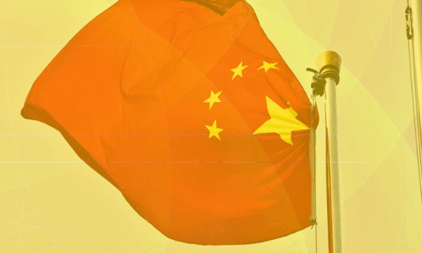 China To Launch Blockchain-Based Service Network In April