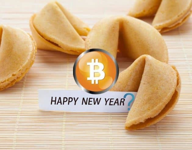 Chinese New Year's Coming Up: Price History Reveals Bitcoin Bulls Should Be Worried