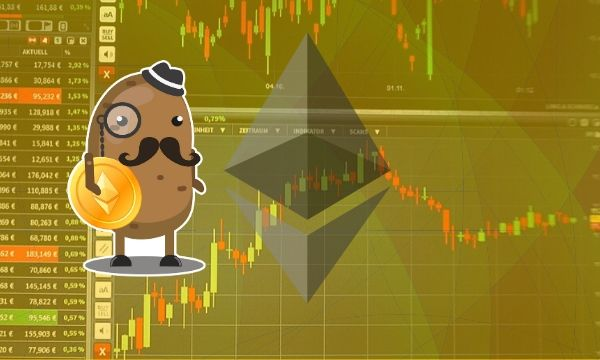 Ethereum Price Analysis: ETH Finally Breaks Above The Critical EMA-200 And Aims For $200 - CryptoPotato thumbnail