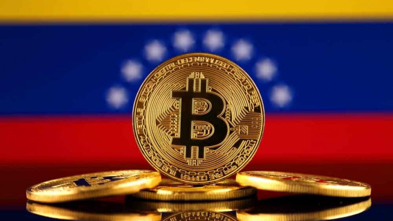 how to buy venezuela cryptocurrency