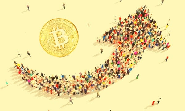 Adoption: 101 Million Users Joined Crypto in 2020, According To Cambridge Report