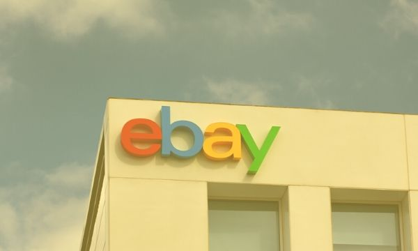eBay Contemplates Adding Crypto Payment Option on its Platform