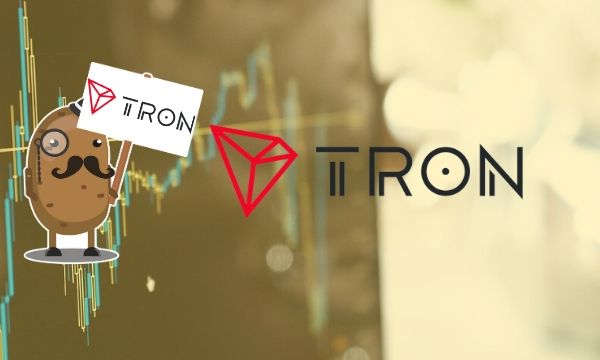 Tron Price Analysis: TRX Flashes Bullish At $0.013 Following Bitcoin's Increase, Is $0.014 Next?