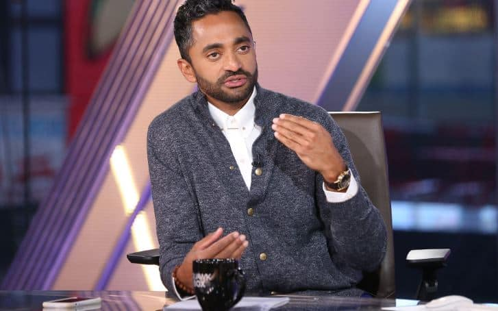 Social Capital CEO Chamath Palihapitiya: Bitcoin Is My Best Investment Bet