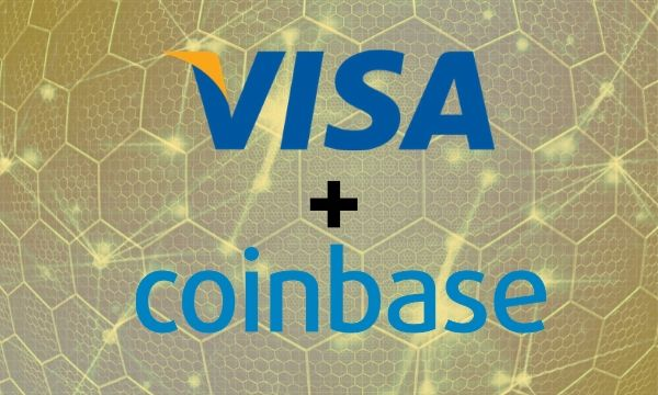 Visa Approves US Cryptocurrency Exchange Coinbase As Principal Member