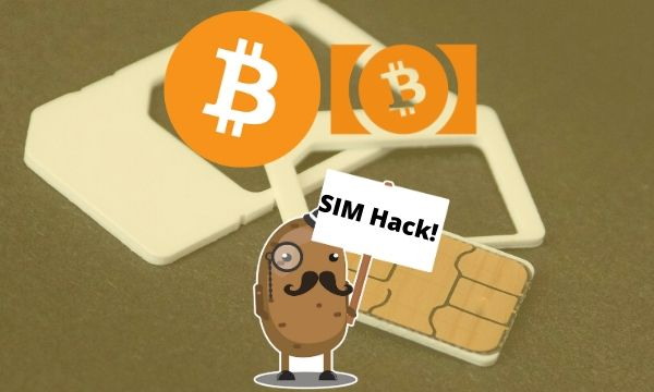$45 Million Worth Of Bitcoin And Bitcoin Cash Allegedly Stolen In A SIM Hack