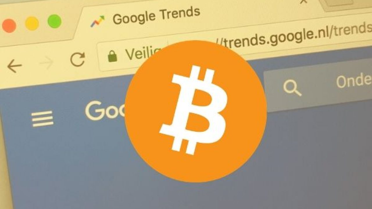 google and bitcoin