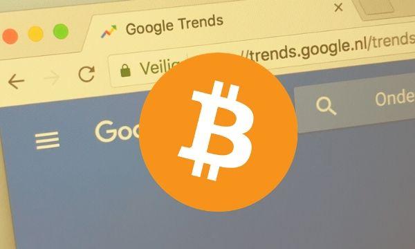 """Aumenta El Interés En La Compra De Bitcoins: """"Buy Bitcoin"""" Es Tendencia En Google Search A Pocos Días Del Halving"""