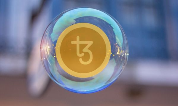 Tezos To New ATH Above $4.4 While Bitcoin Fails at $12,000 Again