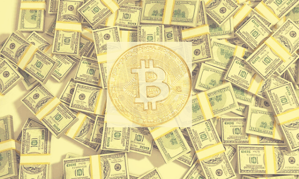 Millennials' Inheritance Wealth Can Push Bitcoin's Price To $350,000 By 2044, Kraken Reports