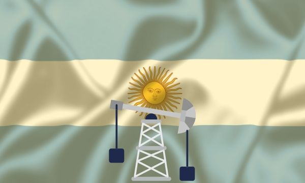 Adoption: Blockchain-Based Gasnet For Distribution Of Natural Gas In Argentina Recently Launched By IOV Labs