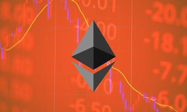 Ethereum Price Analysis: ETH At Support Around $130 But Looks Promising Against Bitcoin