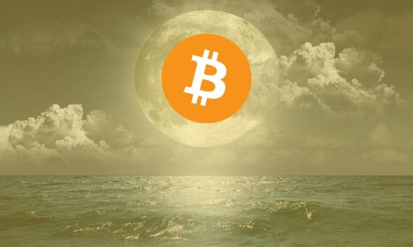 Bitcoin Was Born in a Recession: Negative Interest Rates Will Teach It To Walk