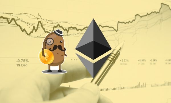 Ethereum Price Analysis: $200 Will Have To Wait As ETH Dropped From An Important Resistance