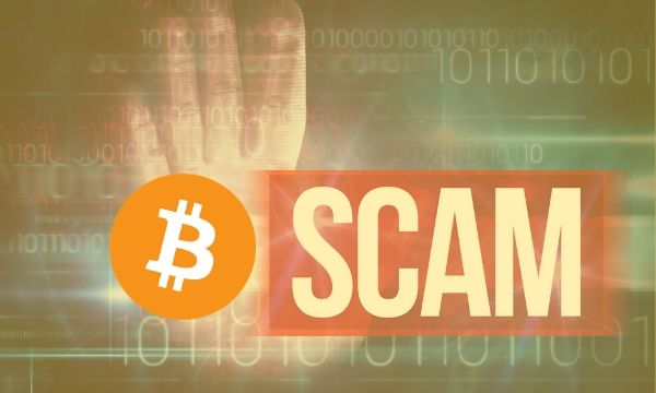 $45,000 Stolen Using Fake Bitcoin QR Code Generators This Month