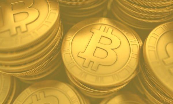 Bitcoin Se Desplomó El Sábado Hasta Los 8K USD, Pero Se Recupera Un Día Antes Del Halving Alcanzando Los 9K USD