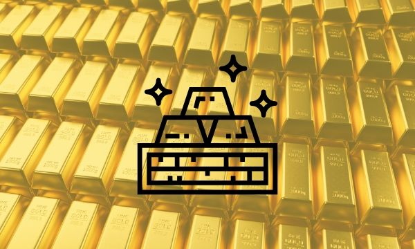 Analysis: Gold Price Should Be $8,900 (5x Higher) And Here Is Why