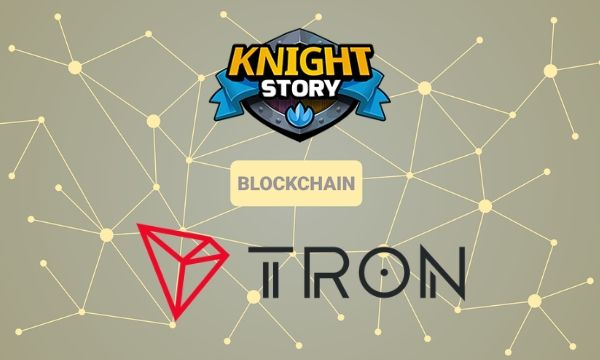 Biscuit Labs' Blockchain-Based Game Knight Story To Launch On TRON's Network