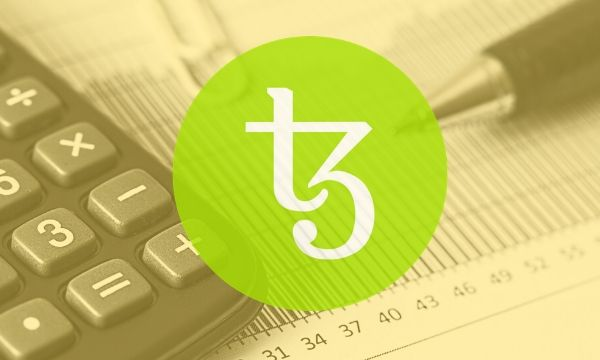 Tezos Eyes $3 Following Upbit Listing And Another 5�ily Gains. XTZ Price Analysis & Overview