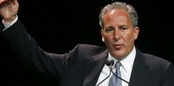 Peter Schiff: Bitcoin's Recent Rally To $9000 Fueled By Speculators, BTC Has Nothing In Common With Gold