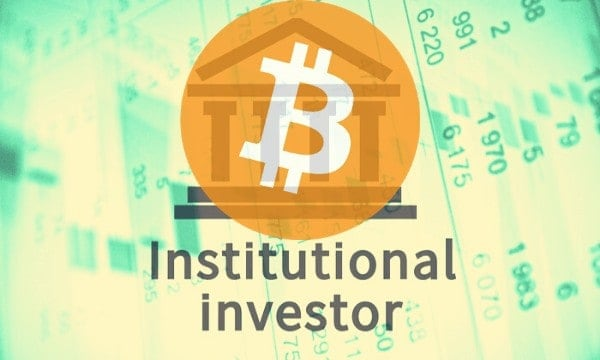 Survey: 26% Of Institutional Investors Set To Increase Cryptocurrency Purchases