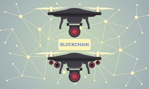 US Department of Transportation Says Blockchain Has Many Applications For Unmanned Aircraft Systems (Drones)