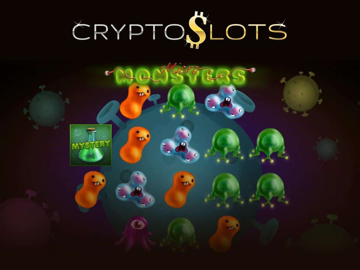 Gambling for a good cause: CryptoSlots donates all proceeds from new slot to the fight against coronavirus