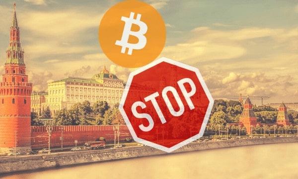 El Parlamento Ruso Considera Ilegalizar Las Criptomonedas Y Penar Con Cárcel A Los Propietarios De Bitcoins